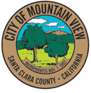 City of Mountain View's Logo