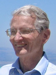 Picture of Donald J. Bahl
