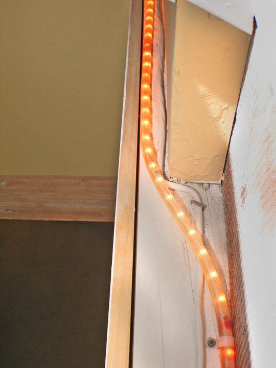 Rope Lighting 3